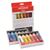 Amsterdam Acrylic Standard Set 12X20ML **ND**