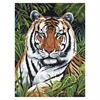 Royal & Langnickel Paint by Numbers Tiger in Hiding