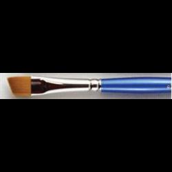 """Brush Heinz Jordan 725-3/8"""" Gold Sable Heinz Jordan"""