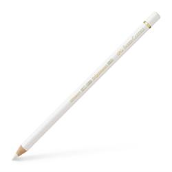 Faber Castell Polychromos Pencil White