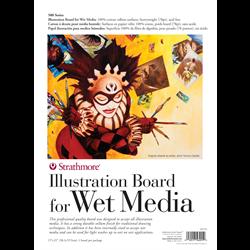 *Strathmore Wet Media
