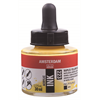 Amsterdam Acrylic Ink 30ML NAPLES YLW DP **ND**