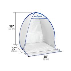 HomeRight Spray Shelter - Small **ND**
