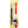Additional images for Speedball Pen & Ink Crow Quill Pen Black