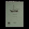 SM.LT authenticpad Coil Sketch A4 80gsm 120shts **ND**