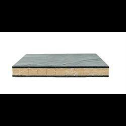 SM.LT Stonebook Natural Brown 19.5cm x 19.5cm 250gsm 32shts **ND**