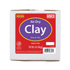 Amaco Air Dry Clay White 10lb **ND**