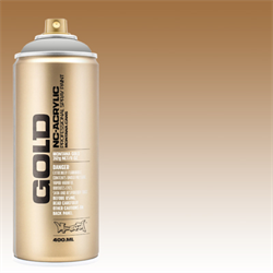 Montana GOLD Spray Copper Chrome - 400ml **ND**