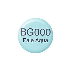 Copic Ink and Refill BG000 Pale Aqua *ND*
