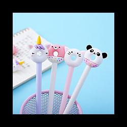 BCmini Animal Donut Gel Pen **ND**