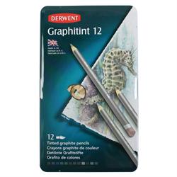 Derwent Graphitint Pencil Sets