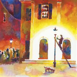 *Strathmore Watercolour