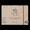 SM.LT authenticpad Album Sketch Natural 24.5cm x 176cm 100gsm 32shts **ND**