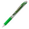 Pentel EnerGel Liquid Gel Pen 0.7mm Lime Green