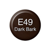 Copic Ink and Refill E49 Dark Bark *ND*