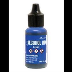 Ranger Tim Holtz Alcohol Ink 14ml Cobalt **ND**