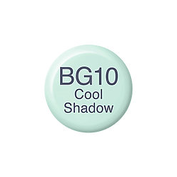Copic Ink and Refill BG10 Cool Shadow *ND*