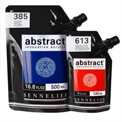 Sennelier Abstract Acrylics
