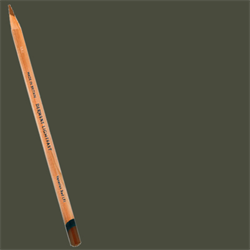 Derwent Lightfast Pencil SEAWEED