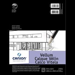Tracing, Vellum & Grid Paper