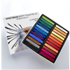 Spectrum Soft Pastels Student Quality Set of 24 Assorted