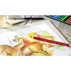 Watercolour Pencils