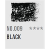Conte Colouring Crayon Black 2340-09