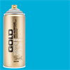Montana GOLD Spray Bermuda - 400ml **ND**