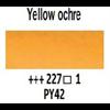 Van Gogh Watercolour Half-Pan Yellow Ochre