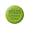 Copic Ink and Refill YG25 Celadon Green *ND*