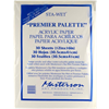 Sta-Wet Premier Palette Acrylic Paper Refill (30 sheets) **ND**