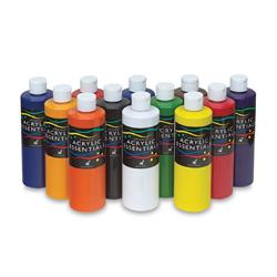 Chroma Chromacryl Acrylic Essentials