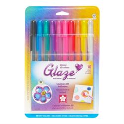 Sakura Glaze - 3-D glossy Ink Pen