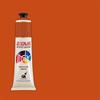 Jo Sonja Artists' Matte Flow Acrylic 75ml Norwegian Orange 025