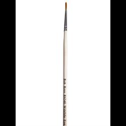 Bob Ross Wildlife Eye Brush **ND**