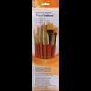Brush Set 9153 Real Value Series - Golden Taklon Set of 6 brushes