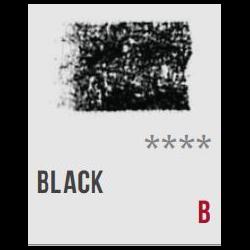 Conte Sketching Crayon Black B 234092