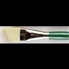 Brush Heinz Jordan 120-1 Angular Hog Bristle