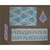 Additional images for Block Printing on Fabric with Lindsay Shore, March 10th