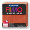 Fimo Professional Modelling Clay 2oz. Terracota