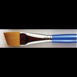 """Brush Heinz Jordan 725-3/4"""" Gold Sable Heinz Jordan"""