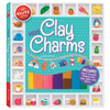 Klutz Make Clay Charms Kit **ND**