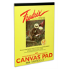 Fredrix Value Series Canvas Pads 08X10