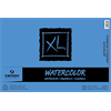 Canson XL Watercolor pad 12x18 140lb