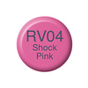 Copic Ink and Refill RV04 Shock Pink *ND*