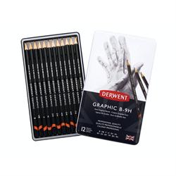 Derwent Graphic Pencil Sets