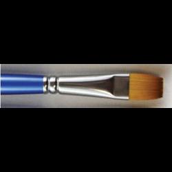 Brush Heinz Jordan 600B-16 Bright Gold Sable