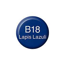 Copic Ink and Refill B18 Lapis Lazuli *ND*