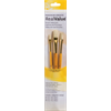 Brush Set 9104 Real Value Series - Bristle Set of 3 brushes