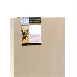 Gotrick Wood Panel Gallery 05x05